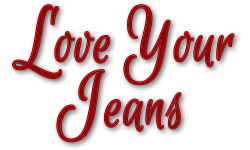 Love Your Jeans