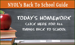 Newtown Yardley's Back to School Guide