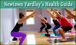 Newtown Yardley's Health Guide