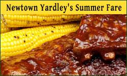 Newtown Yardley's Summer Fare Guide