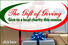 Newtown Yardley Holiday Giving