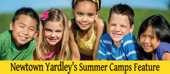 Newtown Yardley's Monthly Newsletter