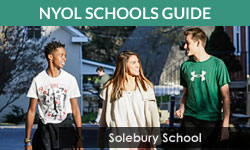 Newtown Yardley's Schools Guide