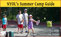 Princeton Online's Summer Camps Guide