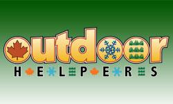 Outdoor Helpers