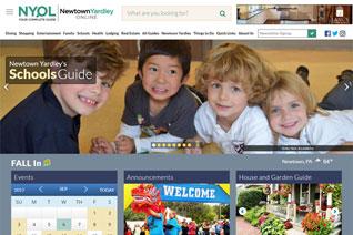 Newtown Yardley Online